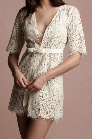 Mariage - Weddings: Bridal Lingerie