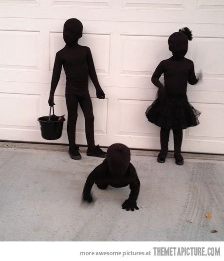 Mariage - Kids