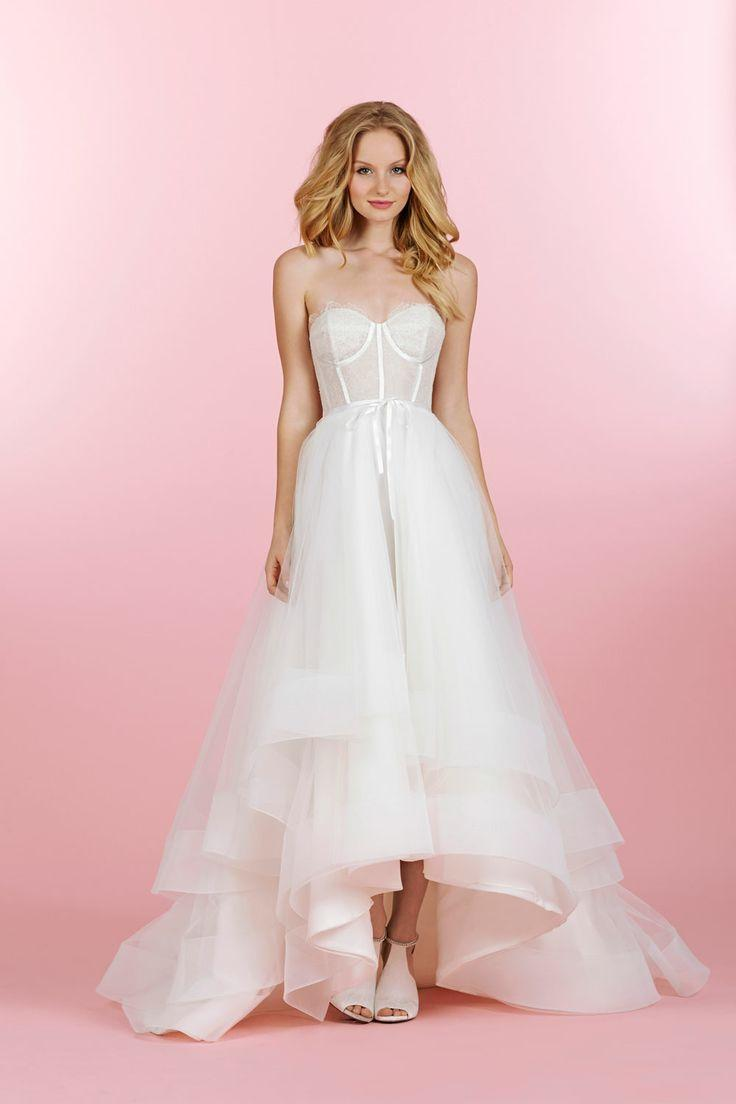 Mariage - Hayley Paige