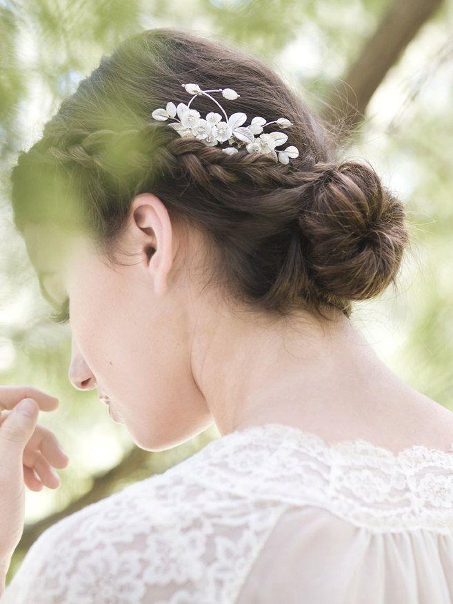 Hochzeit - Bridal Hair / Acconciatura Sposa