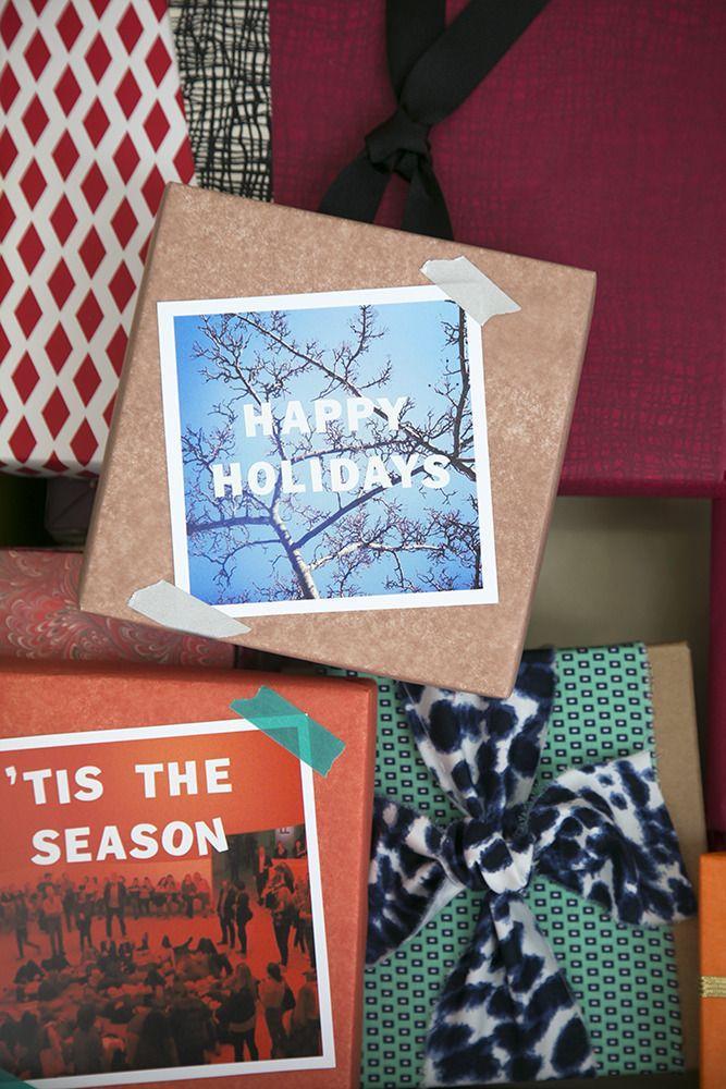 Unique Wedding Gift Wrapping Ideas : DIY5 Unique Gift Wrap Ideas #2201516Weddbook