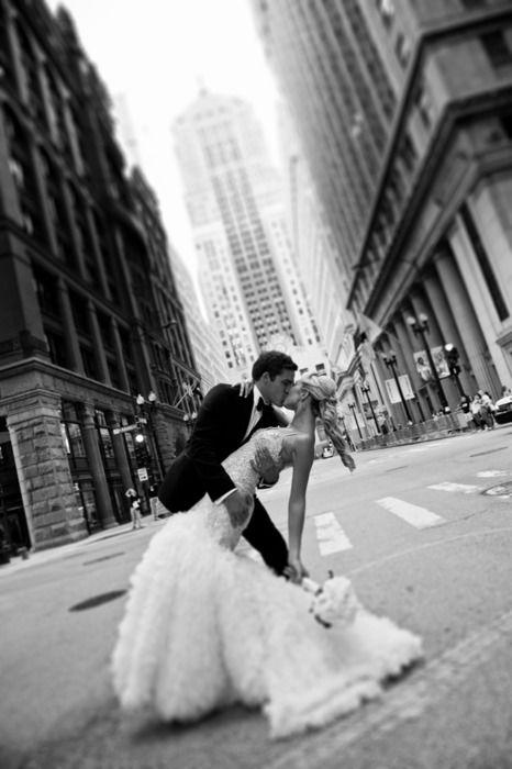Свадьба - Photography - Bride & Groom (wedding)