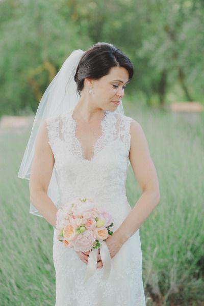 Mariage - Elegant Pozzo Della Chiana Wedding