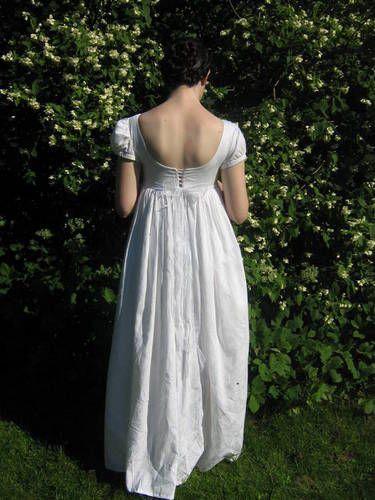 Wedding - 18th Century, Georgian, Regency, Victorian, Edwardian, Pastoral, Country Wedding Jane Austen Rococo