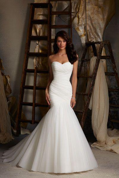 Mariage - 30 Gorgeous Gowns Under $1,000