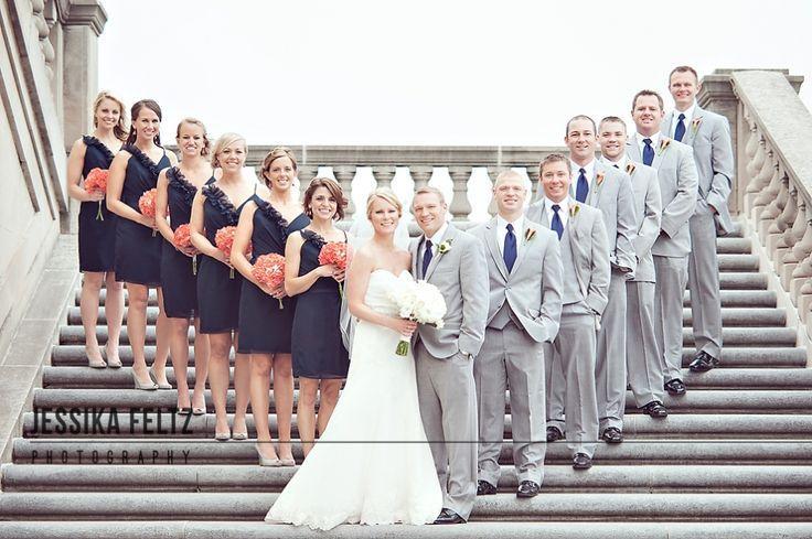 Mariage - Wedding Photos