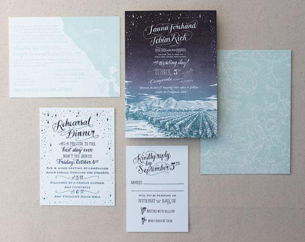 Wedding - Wedding Invites   Paper Goods