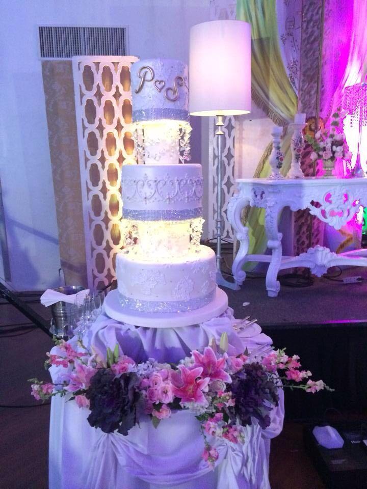 Свадьба - Cake