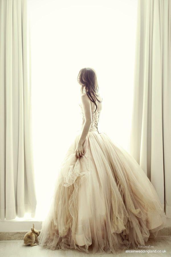Свадьба - Gorgeous Gowns