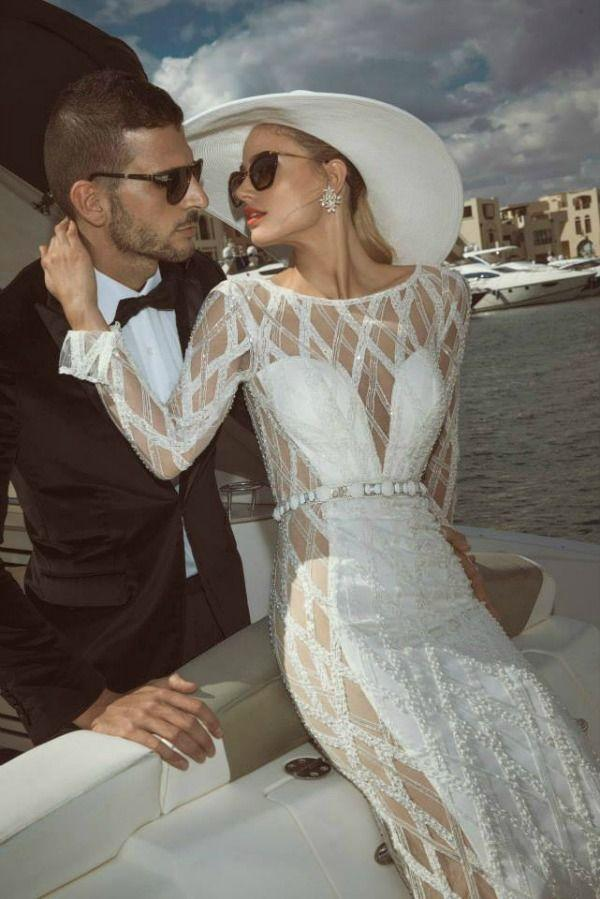 Mariage - Tal Kahlon 2014 Bridal Collection