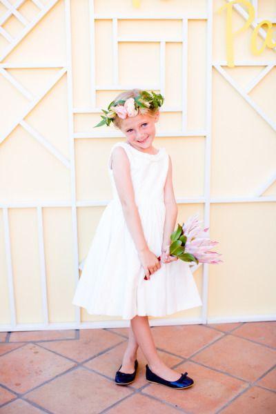 Wedding - Retro Island Inspired Hawaii Wedding