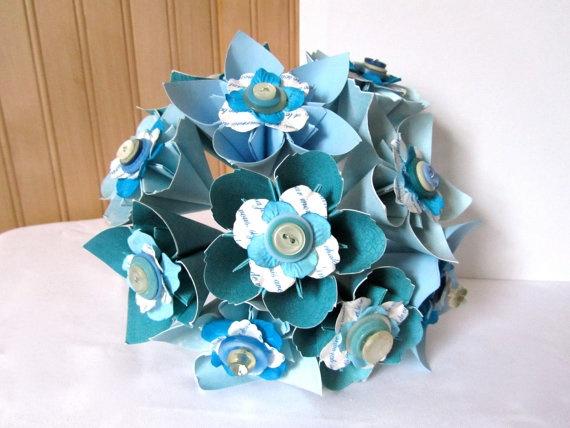 Mariage - Aqua/Tiffany Blue Wedding Palette