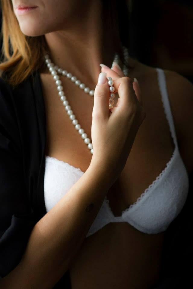 Hochzeit - ♥ Bridal Boudoir & Lingerie For Wedding Day ♥
