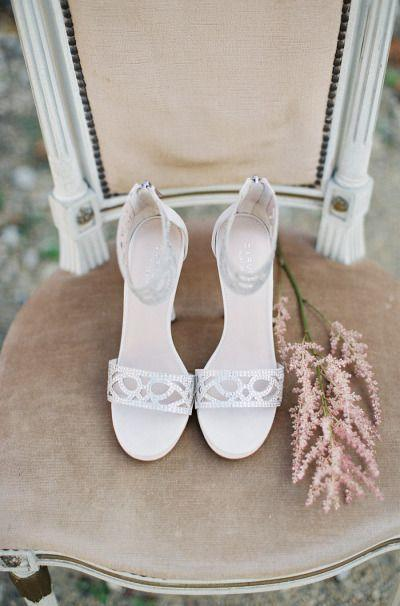 Mariage - Romantic Provencal Fig   Berry Wedding Inspiration
