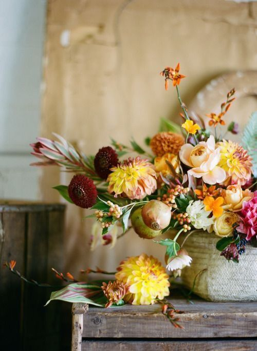 Mariage - Centerpieces I Love