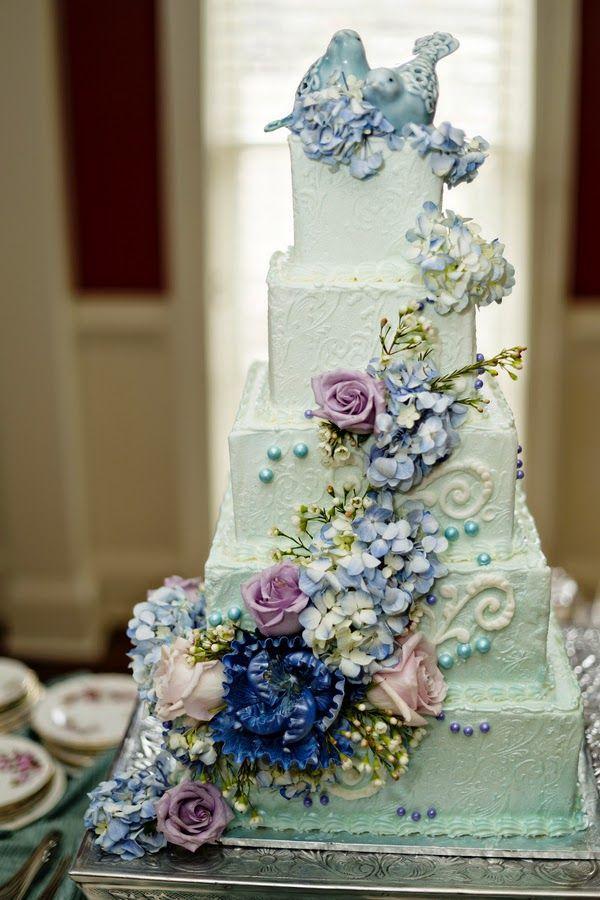 Wedding - Living Southern