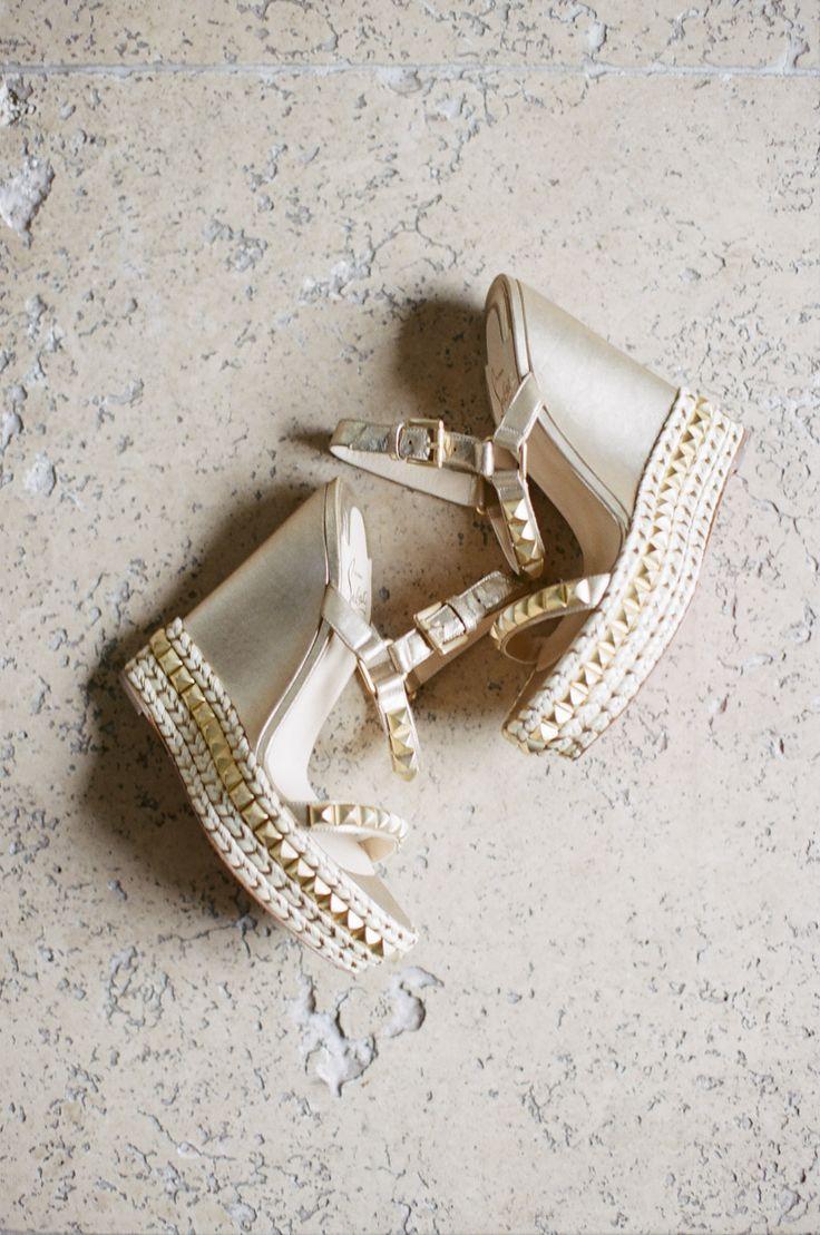 Wedding - Sandals, Flats & Wedges