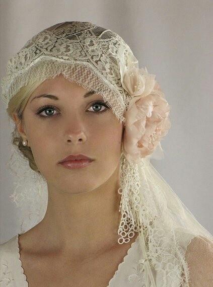 Hochzeit - Veils And Headpieces