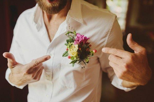 Свадьба - Groom Style
