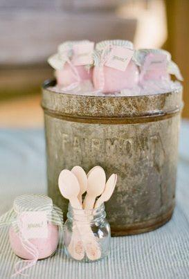 Wedding - Favorite Favors For A Fun Wedding