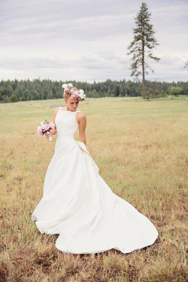 Свадьба - Blue Mountain Romance