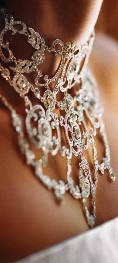 زفاف - Wedding Jewels