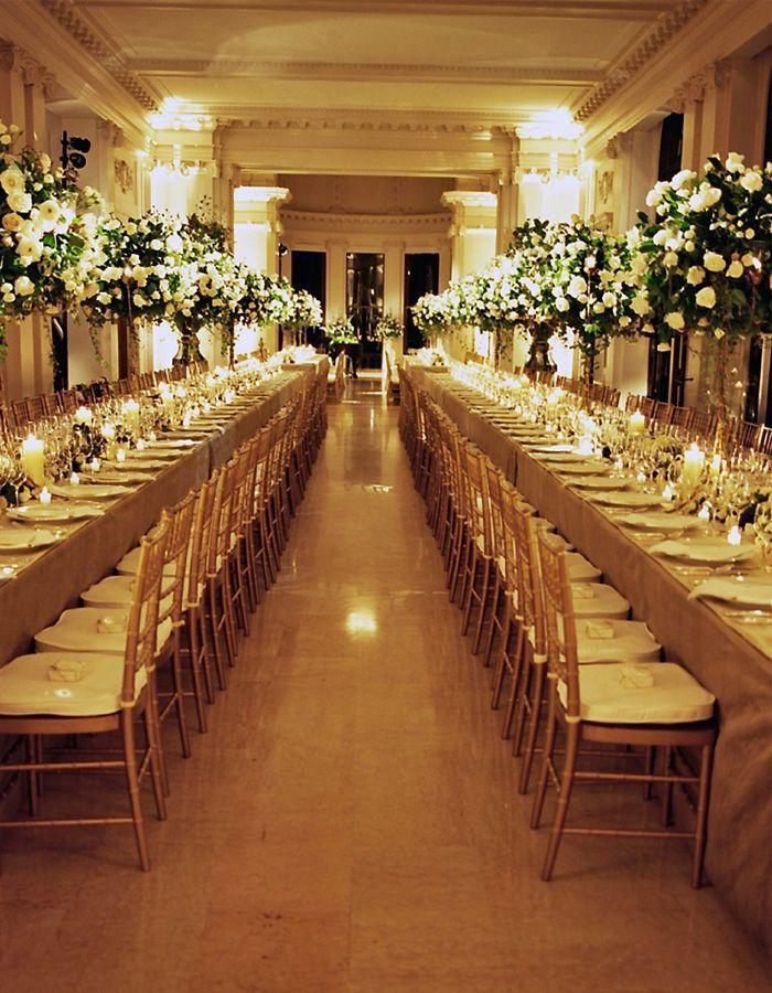 Свадьба - Romantic Inspired Weddings