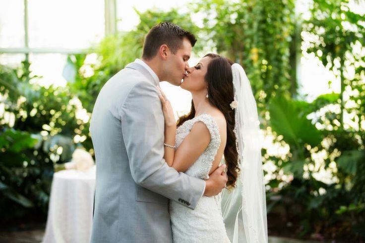 Wedding - Sweet Botanicals