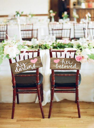 Свадьба - Blush Pink Mountain Lodge Wedding