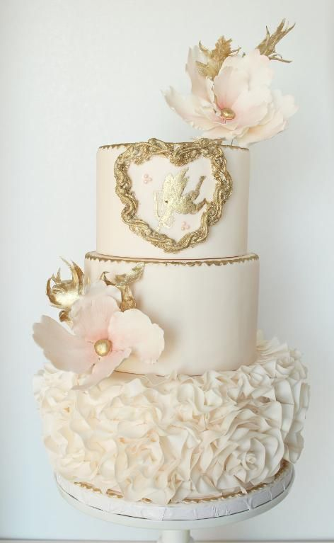Sweet Inspiration 5 Cake Design Ideas For Advanced Designers