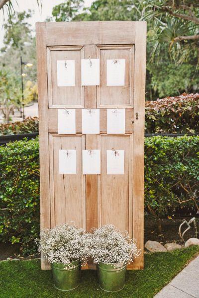 Mariage - Noosa Wedding From Calli B Photography