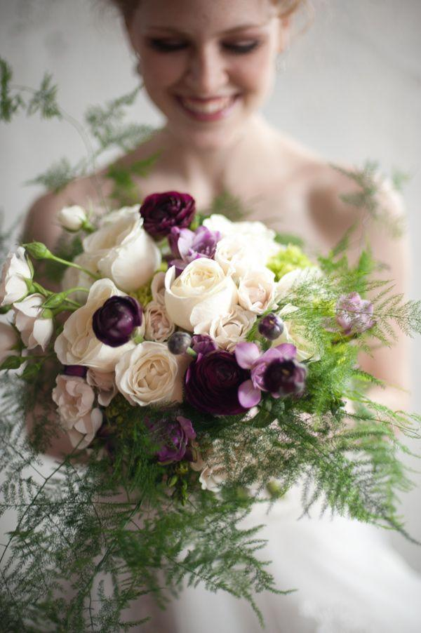 Enchanted Forest Wedding Ideas From Emily Steffen