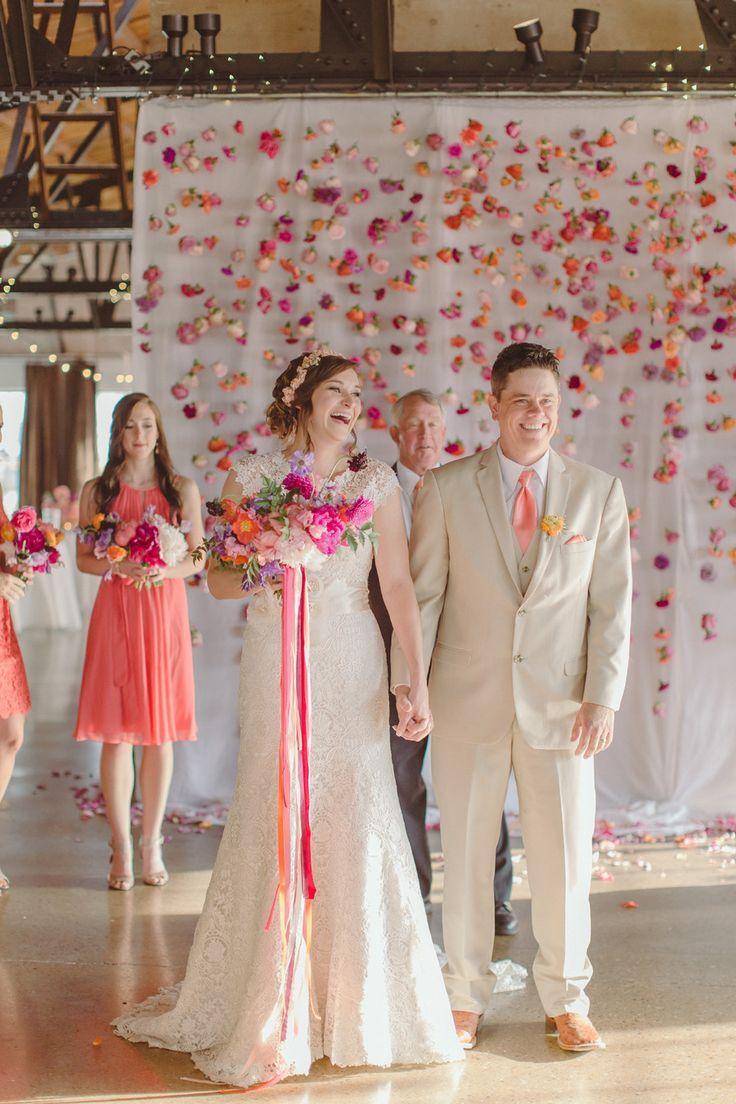 Wedding - Arches & Backdrops & Ceremony