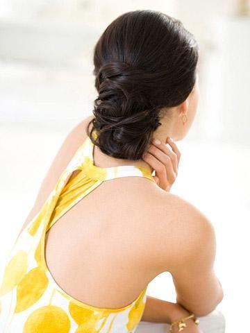 Hochzeit - Casual And Formal Updos, Braids, And More
