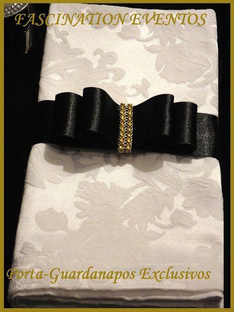 Wedding - Napkin Couture