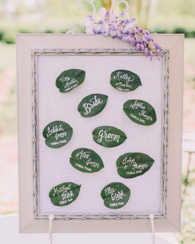 Mariage - Romantic Lavender Wedding Inspiration