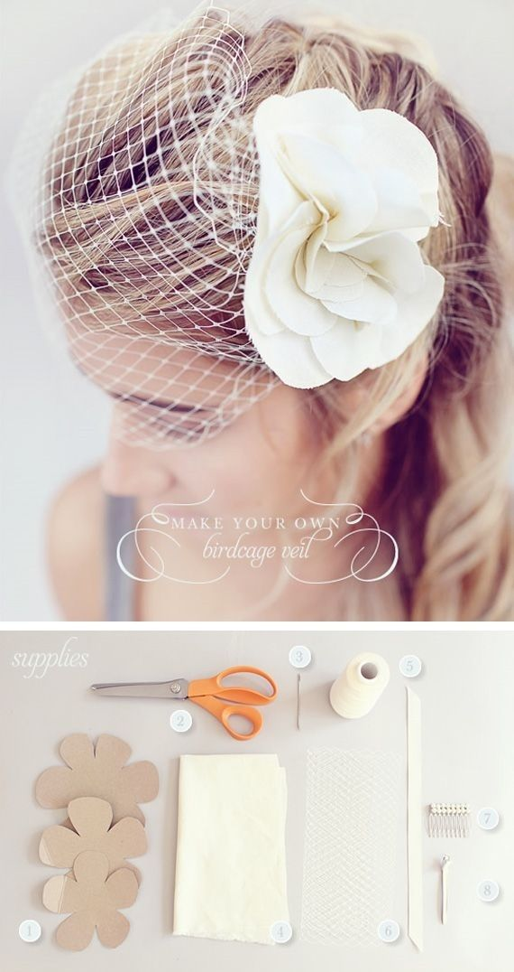 Свадьба - 37 Things To DIY Instead Of Buy For Your Wedding
