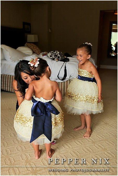 Wedding - 41 Flower Girl Dresses That Are Better Than Grown-Up People Dresses