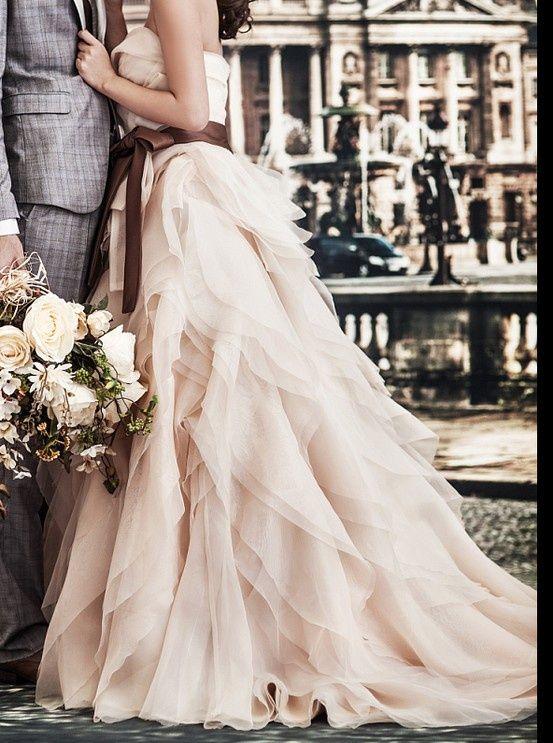 زفاف - Wedding Dresses