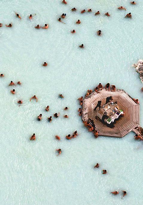 Mariage - Stunning Bodies Of Water Around The World