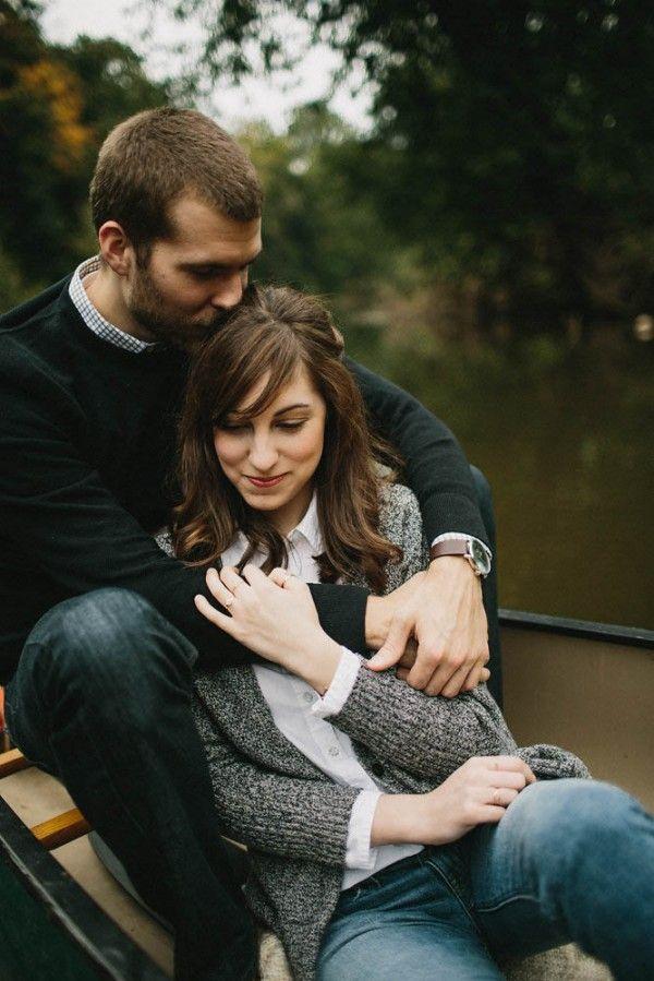 Wedding - Engagement Photo Inspiration