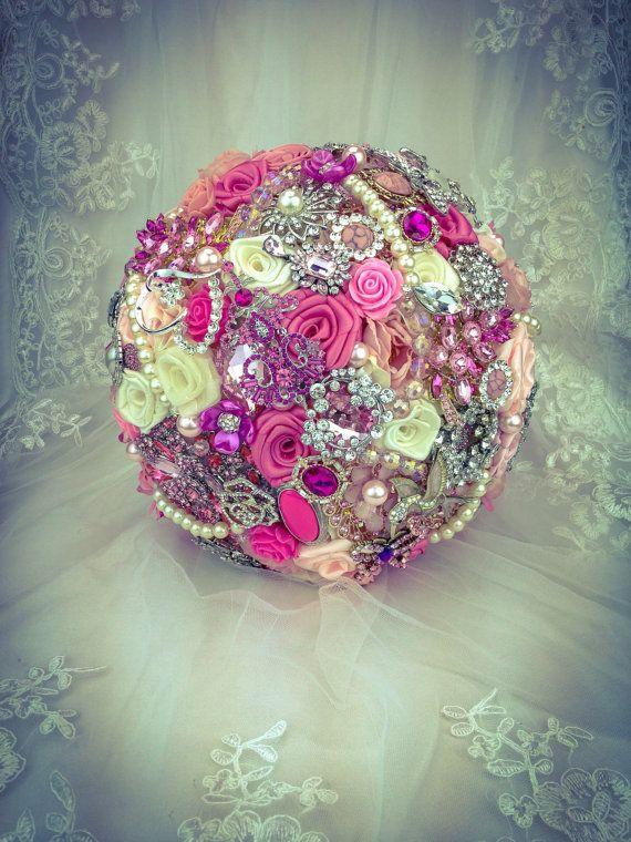 Свадьба - Weddings-Bride-bouquet
