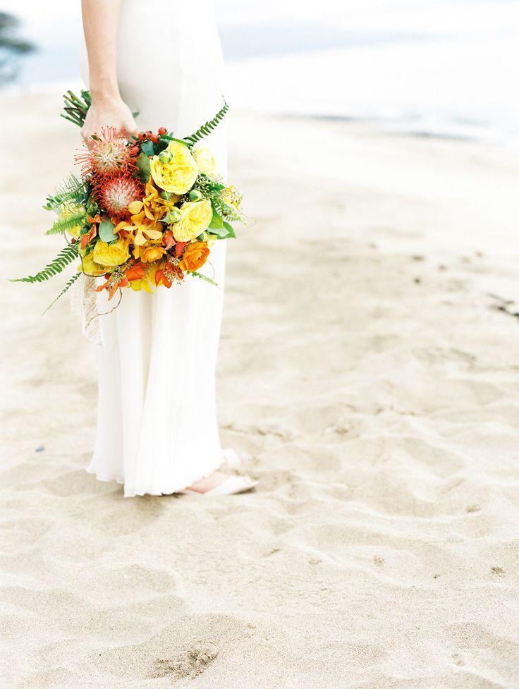 Wedding - Yellow Wedding