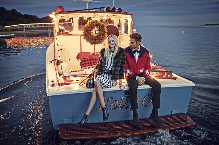 Wedding - Ocean Affair
