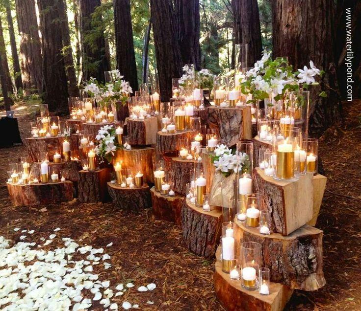 Wedding Decoration Place Ideas