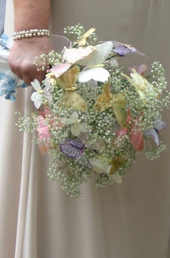 Butterfly Wedding - Butterfly Themed Wedding #2205587 - Weddbook