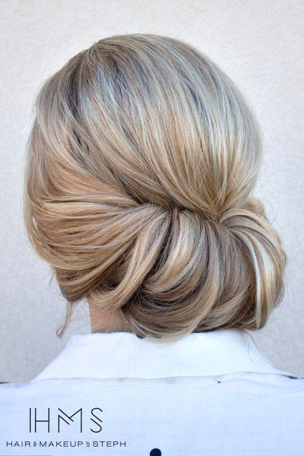 Wedding - Brides With Sass Hair Styles