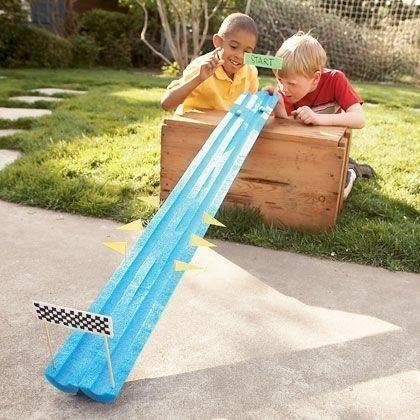Wedding - 39 Coolest Kids Toys You Can Make Yourself
