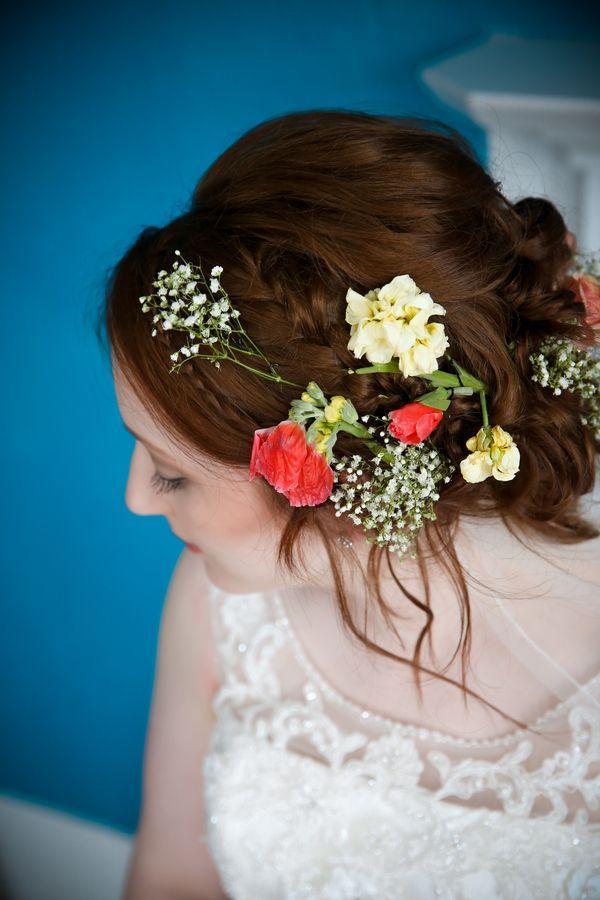 Свадьба - Coral, Pink, & Peach Missouri Spring Wedding