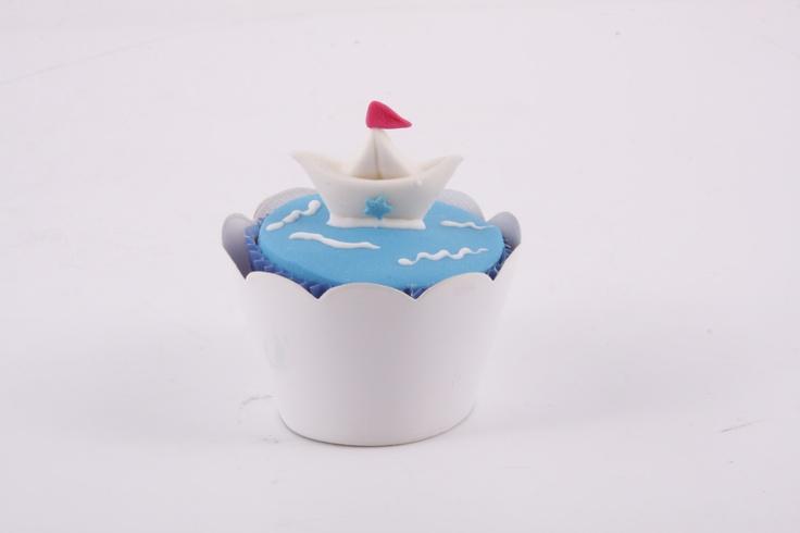 Свадьба - Weddings-Cupcakes